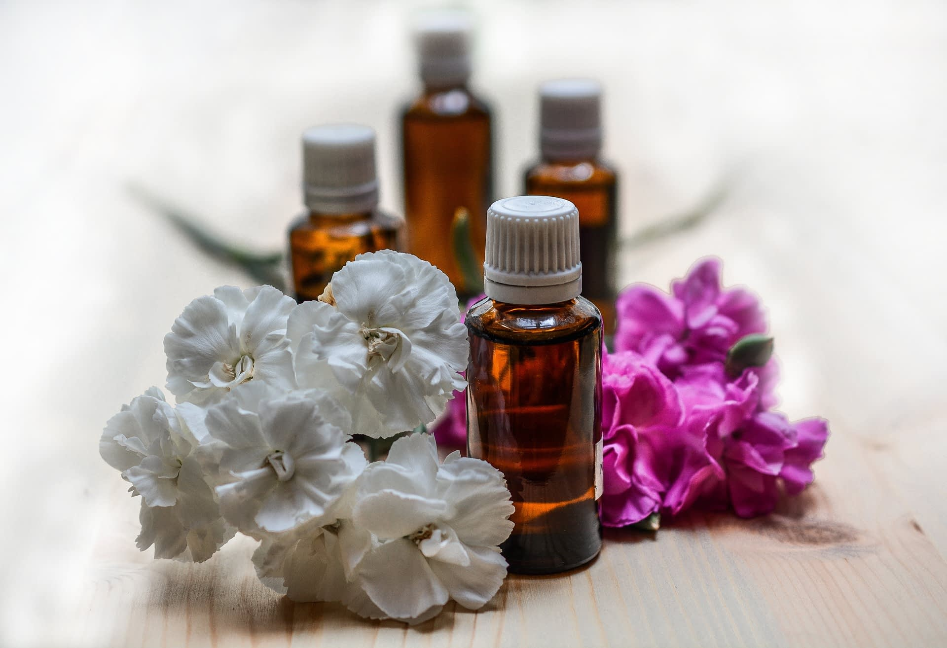 Facts About Healthy Essential Oils