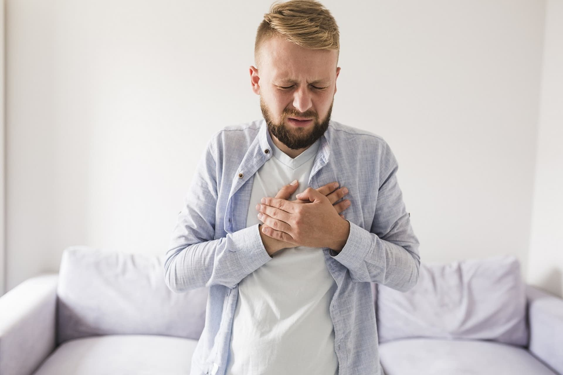Tips on How to Get Rid of Heartburn