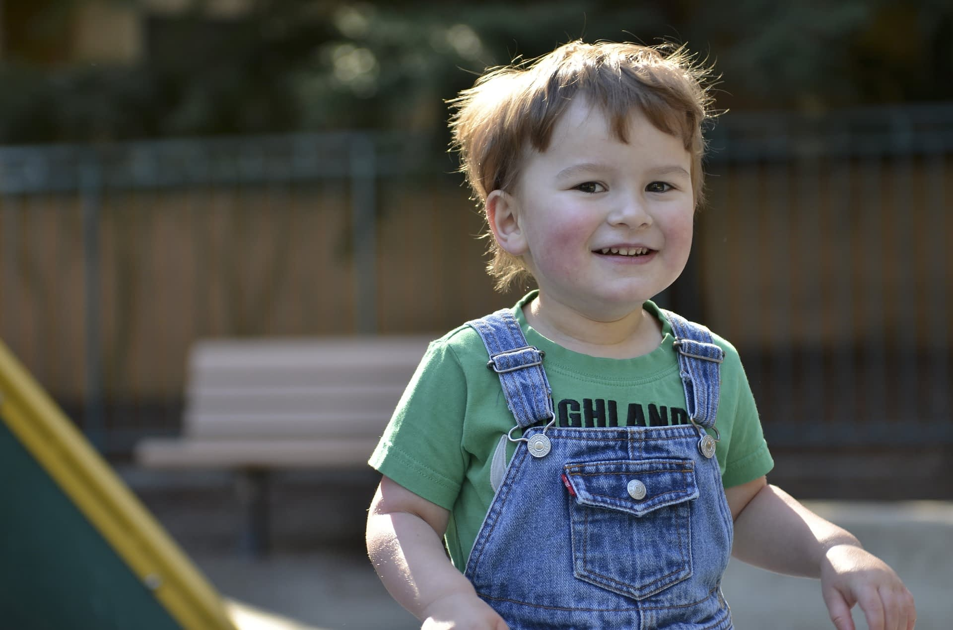 Tips to Parenting a Child with Autism